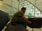 Ich in Bangkok