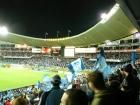Aussie Stadium.