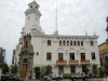 Das Bürgermeisteramt von Miraflores