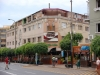 Die Calle de las Pizzas (Pizzastraasse)